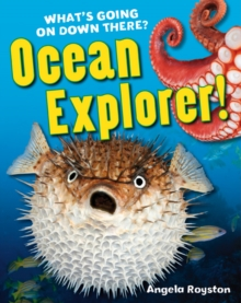 Ocean Explorer! : Age 5-6, below average readers, Paperback Book