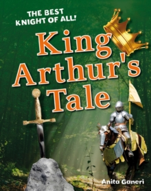 King Arthur's Tale : Age 6-7, average readers, Paperback / softback Book