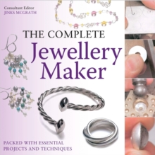 The Complete Jewellery Maker, Paperback / softback Book