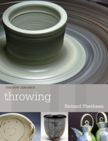 Throwing, Paperback Book