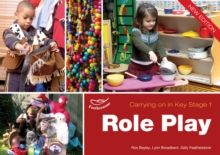 Role Play : Carrying on in KS1, Paperback / softback Book