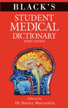 Black's Student Medical Dictionary, Paperback Book