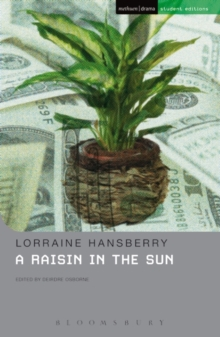 A Raisin In The Sun, Paperback / softback Book