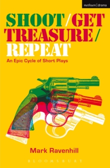 Shoot/Get Treasure/Repeat, EPUB eBook