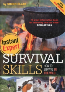 Survival Skills, Paperback / softback Book