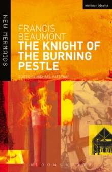 The Knight of the Burning Pestle, PDF eBook