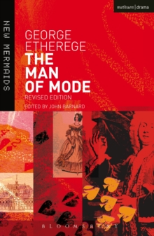 The Man of Mode, EPUB eBook