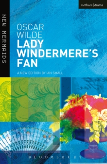 Lady Windermere's Fan, PDF eBook
