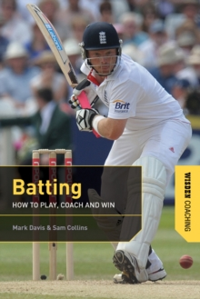 Batting, Paperback Book