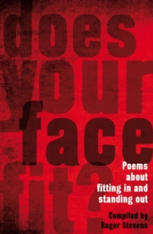 Does Your Face Fit?, Paperback / softback Book