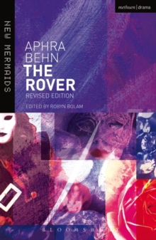 The Rover, Paperback / softback Book