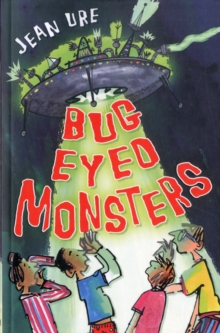 Bug Eyed Monsters, Paperback / softback Book