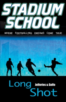 Long Shot, EPUB eBook
