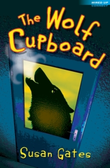 The Wolf Cupboard, Paperback / softback Book