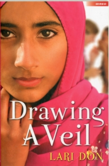 Drawing a Veil, Paperback Book