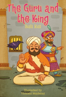 The Guru and the King, Paperback / softback Book