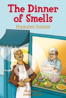 The Dinner of Smells, Paperback Book