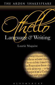 Othello: Language and Writing, Paperback / softback Book