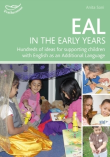 EAL in the Early Years, Paperback / softback Book