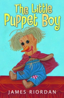 The Little Puppet Boy, EPUB eBook