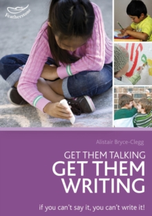 Get Them Talking - Get Them Writing, Paperback Book