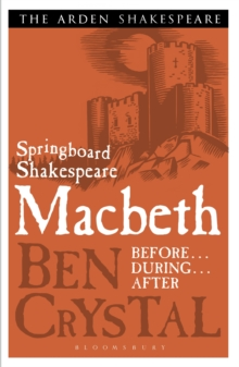 Springboard Shakespeare: Macbeth, Paperback / softback Book