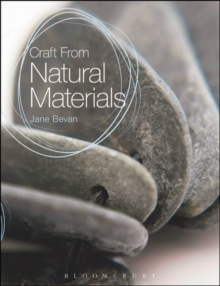 Craft From Natural Materials, Paperback / softback Book