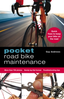 Pocket Road Bike Maintenance, Paperback / softback Book