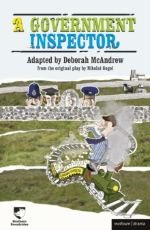 A Government Inspector, PDF eBook