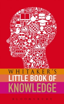 Whitaker's Little Book of Knowledge, EPUB eBook