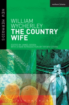 The Country Wife, EPUB eBook