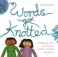 Words get Knotted, Paperback / softback Book