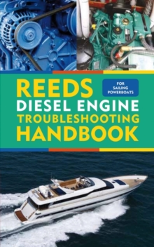 Reeds Diesel Engine Troubleshooting Handbook, Paperback Book