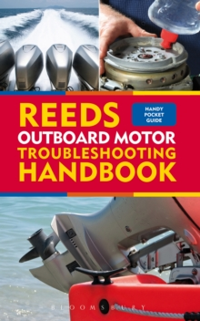Reeds Outboard Motor Troubleshooting Handbook, Paperback Book