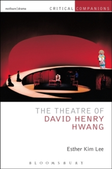 The Theatre of David Henry Hwang, Paperback Book