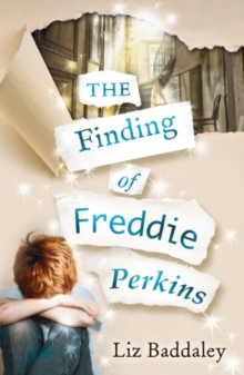 The Finding of Freddie Perkins, Paperback Book