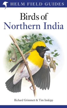 Birds of Northern India, PDF eBook