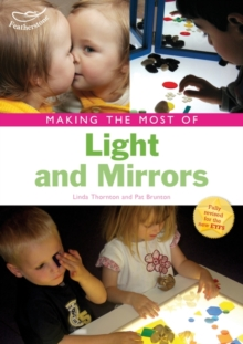 Making the Most of Light and Mirrors, Paperback Book
