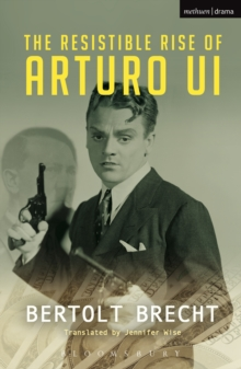 The Resistible Rise of Arturo Ui, PDF eBook