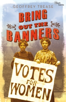 Bring Out the Banners, Paperback Book