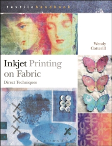 Inkjet Printing on Fabric : Direct Techniques, PDF eBook