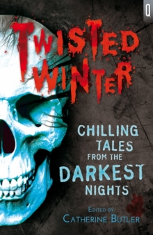 Twisted Winter, Paperback Book