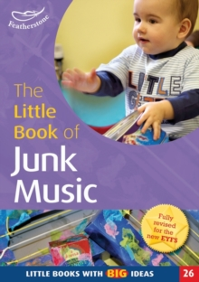 The Little Book of Junk Music : Little Books with Big Ideas (26), Paperback / softback Book