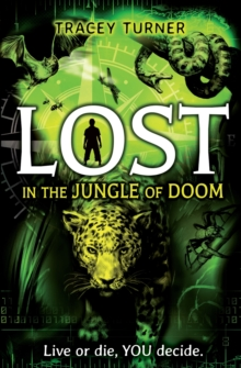 Lost in...The Jungle of Doom, Paperback Book