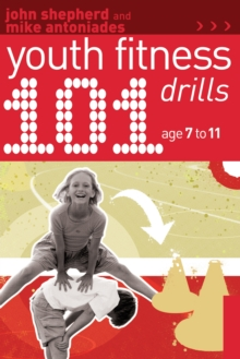 101 Youth Fitness Drills Age 7-11, EPUB eBook