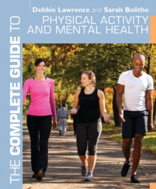 The Complete Guide to Physical Activity and Mental Health, EPUB eBook