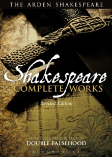 Arden Shakespeare Complete Works, PDF eBook