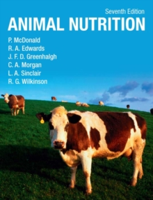 Animal Nutrition, PDF eBook