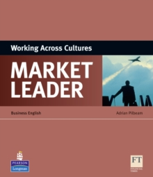 Market Leader ESP Book - Working Across Cultures, Paperback / softback Book