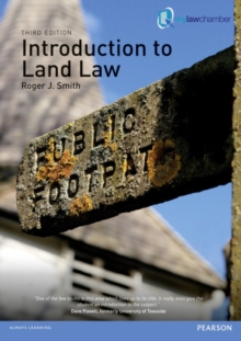 Introduction to Land Law premium pack, Mixed media product Book